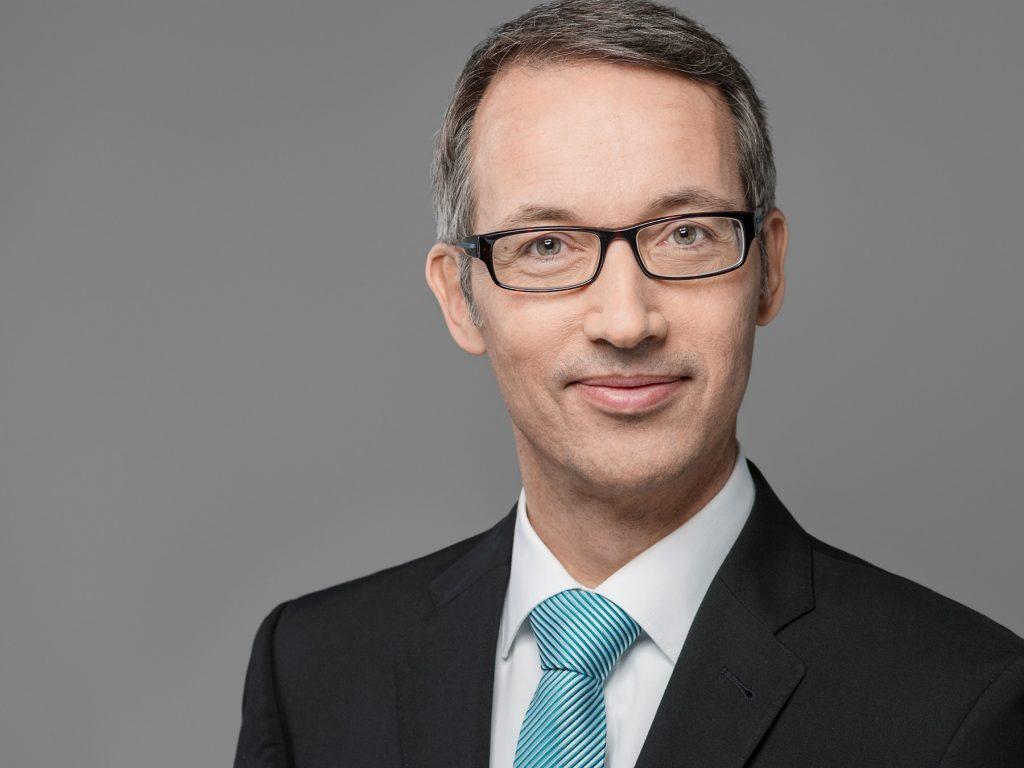 sdw-Generalsekretär Dr. Arndt Schnöring